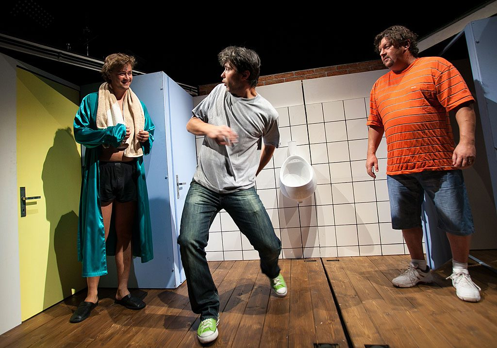 Donaha!, Slezské divadlo Opava, 2013