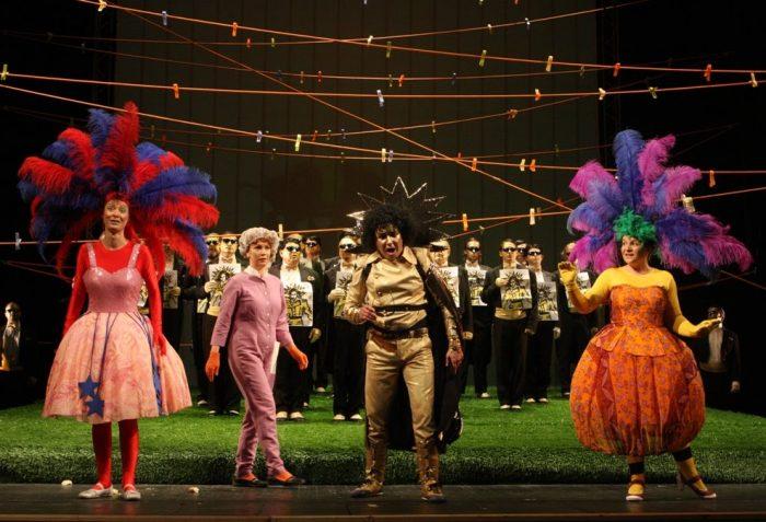 Popelka, 2010, Opera, NdB, Rocc, Tomáš Hrůza