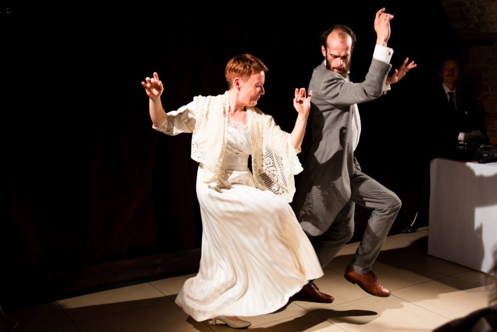 Schauspiel, Divadlo Feste, 2017