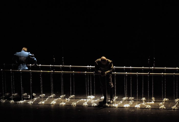 Othello, Moravské divadlo Olomouc, 2008
