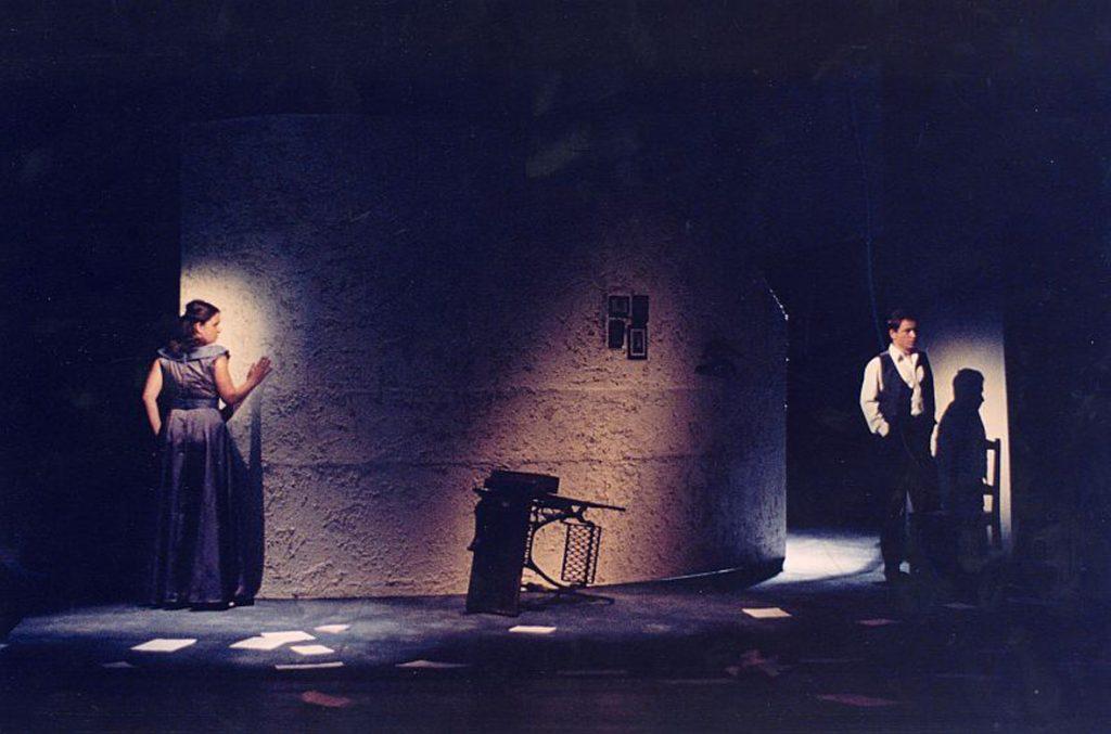 Werther, Divadlo J. K. Tyla, 2003